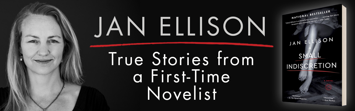 Jan Ellison Newsletter